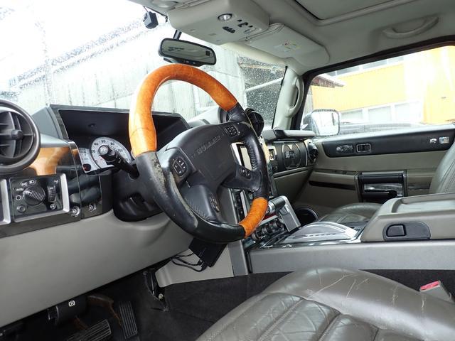 「ハマー」「ハマー H2」「SUV・クロカン」「鹿児島県」の中古車21