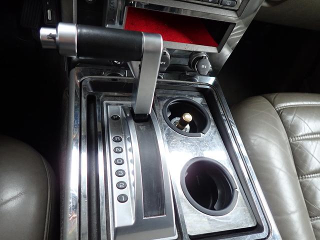 「ハマー」「ハマー H2」「SUV・クロカン」「鹿児島県」の中古車27