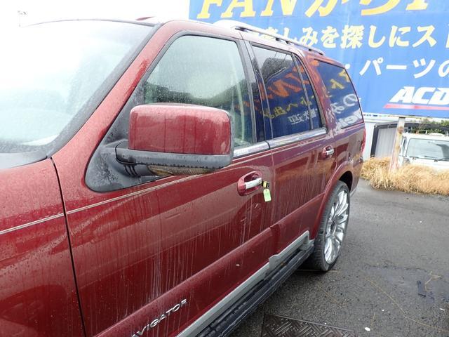 「リンカーン」「リンカーンナビゲーター」「SUV・クロカン」「鹿児島県」の中古車7