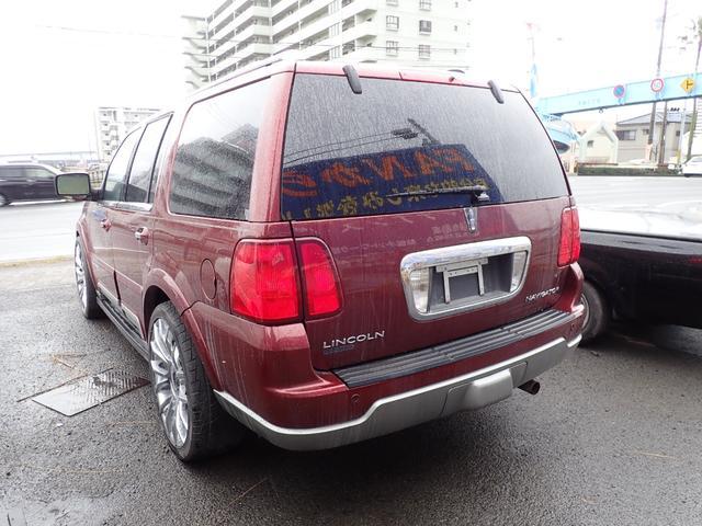 「リンカーン」「リンカーンナビゲーター」「SUV・クロカン」「鹿児島県」の中古車21