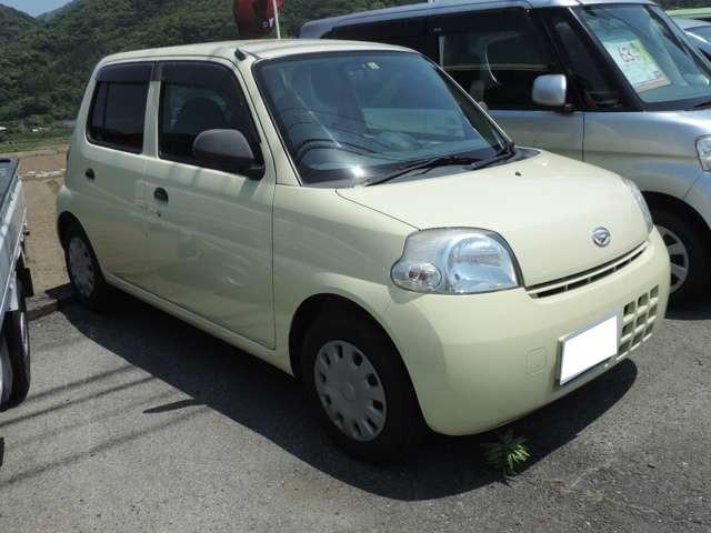 「ダイハツ」「エッセ」「軽自動車」「熊本県」の中古車2