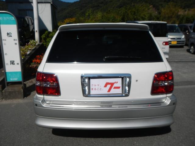「トヨタ」「クラウンエステート」「ステーションワゴン」「熊本県」の中古車9