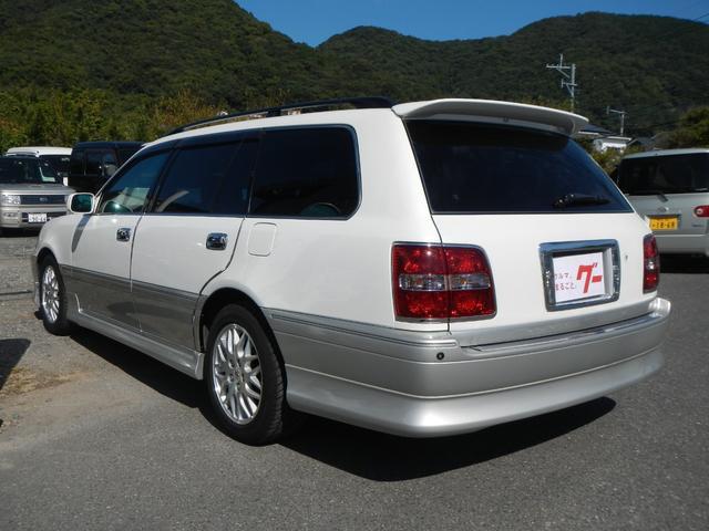 「トヨタ」「クラウンエステート」「ステーションワゴン」「熊本県」の中古車10