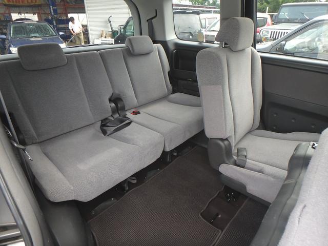 ホンダ ステップワゴン G Lパッケージ 左パワースライドドア HDDナビ