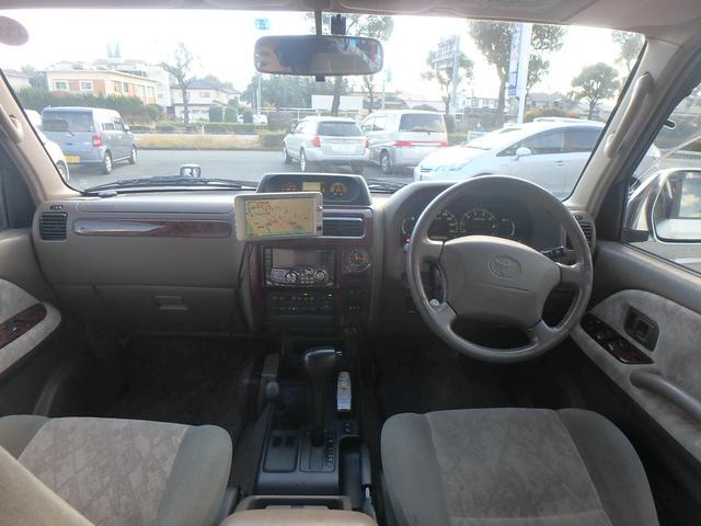 「トヨタ」「ランドクルーザープラド」「SUV・クロカン」「熊本県」の中古車5
