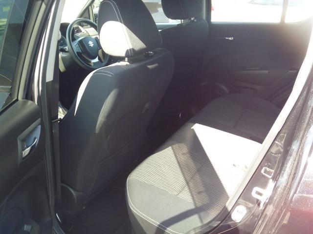 スズキ スイフト RS エアロ ワンオーナー車 スマートキー