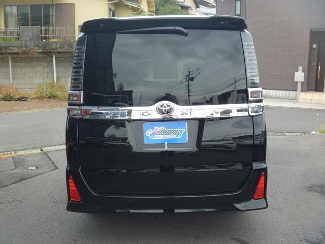 ZS 煌III 登録済未使用車 プリクラッシュセーフティ 両側パワースライドドア クルーズコントロール バックカメラ スマートキー LEDライト(3枚目)