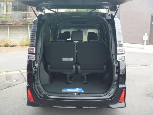 ZS 煌III 登録済未使用車 プリクラッシュセーフティ 両側パワースライドドア クルーズコントロール バックカメラ スマートキー LEDライト(18枚目)