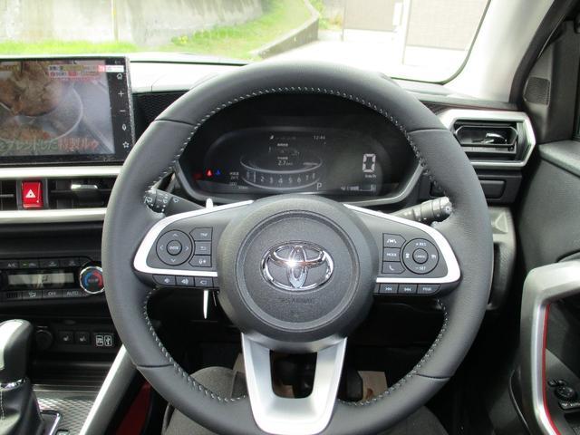 「トヨタ」「ライズ」「SUV・クロカン」「鹿児島県」の中古車16
