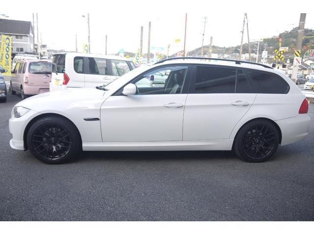 「BMW」「BMW」「ステーションワゴン」「宮崎県」の中古車6
