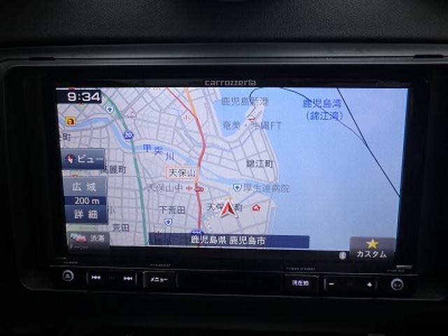 アウディ アウディ TTクーペ 2.0TFSI 社外マフラー ナビ フルセグTV グー鑑定車