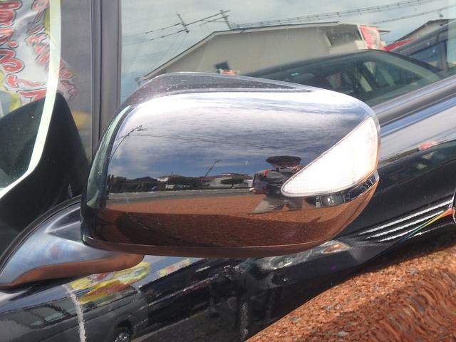 ホンダ フィット RS・10thアニバーサリー 無限エアロ 社外マフラー