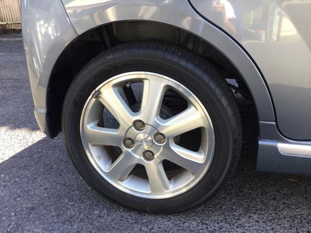 RSターボ 5MT タイヤ2本新品装着済 タイベル等交換済み(8枚目)