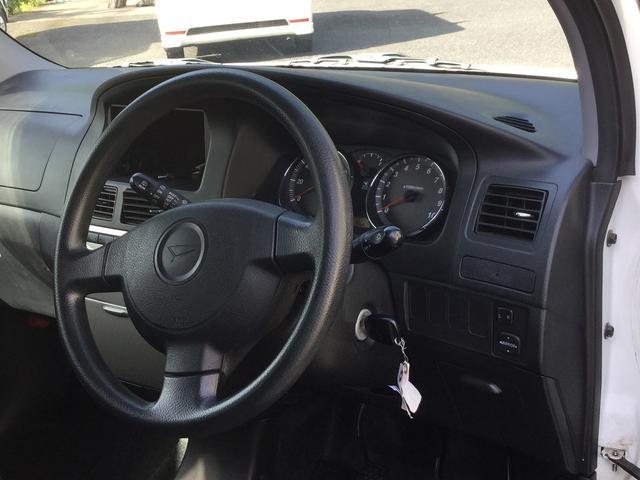 カスタム Rリミテッド 5MT インタークーラーターボ 4WD ララパーム14インチ社外 タイヤ新品装着渡し オーディオ取付渡し(15枚目)