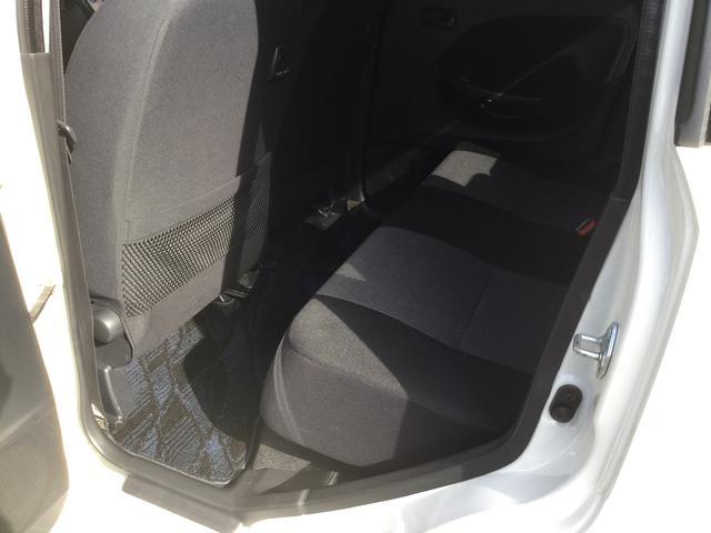 カスタム Rリミテッド 5MT インタークーラーターボ 4WD ララパーム14インチ社外 タイヤ新品装着渡し オーディオ取付渡し(22枚目)