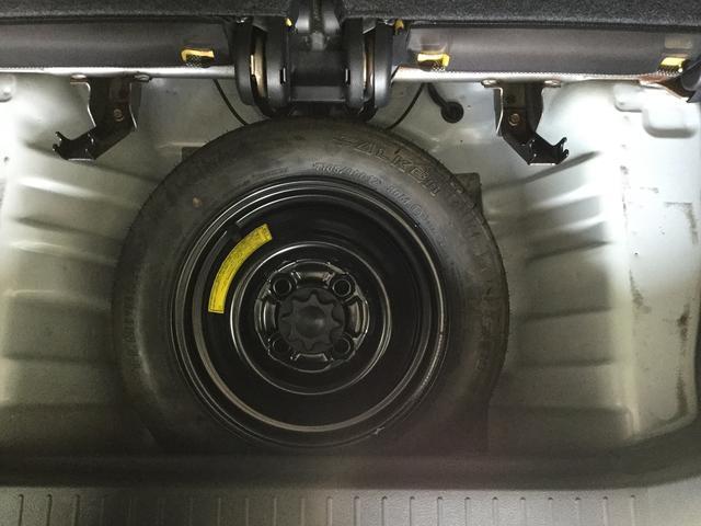 カスタム Rリミテッド 5MT インタークーラーターボ 4WD ララパーム14インチ社外 タイヤ新品装着渡し オーディオ取付渡し(31枚目)