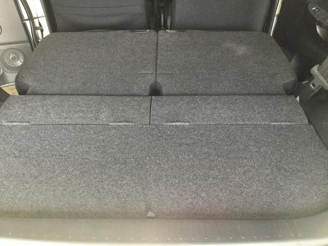 カスタム Rリミテッド 5MT インタークーラーターボ 4WD ララパーム14インチ社外 タイヤ新品装着渡し オーディオ取付渡し(33枚目)