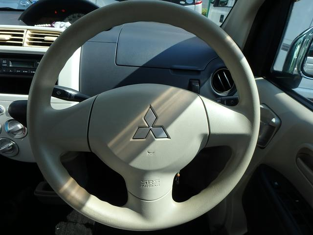 三菱 eKワゴン M CD キーレス ベンチシート