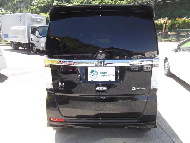 「ホンダ」「N-BOX」「コンパクトカー」「熊本県」の中古車5