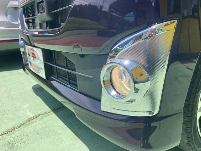 カスタムRS SA 純正8インチナビ 両側パワースライドドア LEDヘッドライト バックモニター キーフリー プッシュスタート ETC 純正15インチアルミ ターボ車(18枚目)