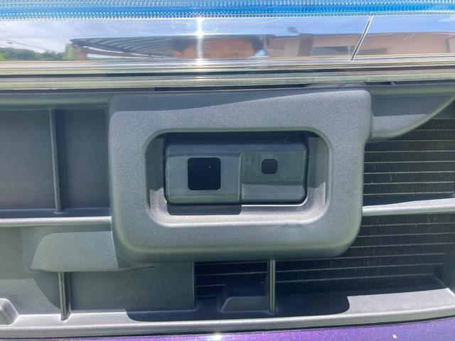 カスタムRS SA 純正8インチナビ 両側パワースライドドア LEDヘッドライト バックモニター キーフリー プッシュスタート ETC 純正15インチアルミ ターボ車(21枚目)