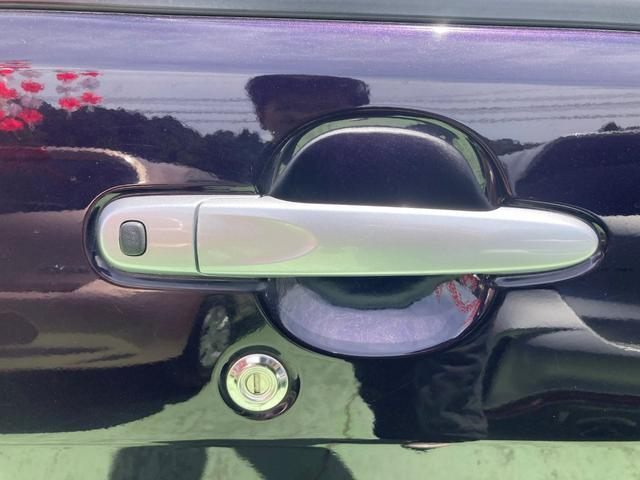 カスタムRS SA 純正8インチナビ 両側パワースライドドア LEDヘッドライト バックモニター キーフリー プッシュスタート ETC 純正15インチアルミ ターボ車(24枚目)