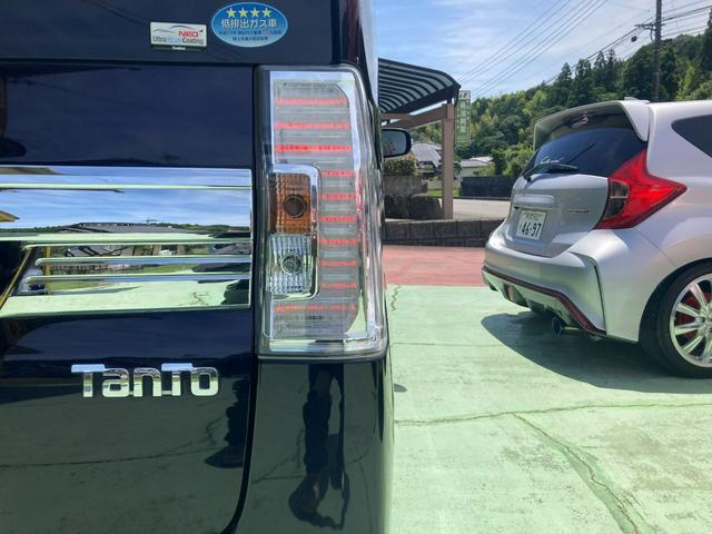 カスタムRS SA 純正8インチナビ 両側パワースライドドア LEDヘッドライト バックモニター キーフリー プッシュスタート ETC 純正15インチアルミ ターボ車(28枚目)