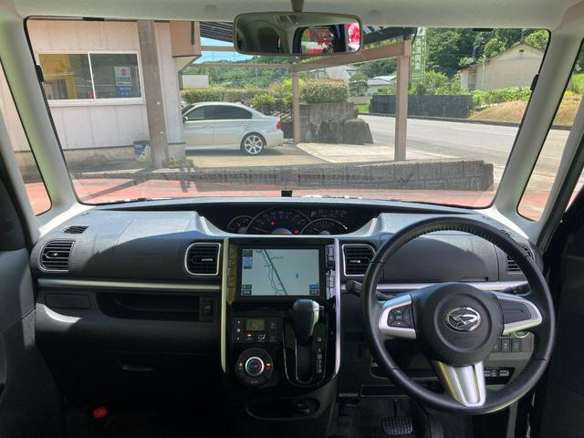 カスタムRS SA 純正8インチナビ 両側パワースライドドア LEDヘッドライト バックモニター キーフリー プッシュスタート ETC 純正15インチアルミ ターボ車(31枚目)