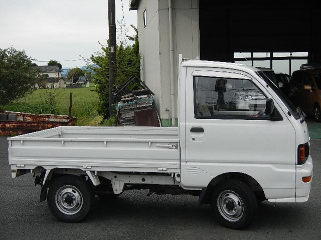 「三菱」「ミニキャブトラック」「トラック」「熊本県」の中古車5