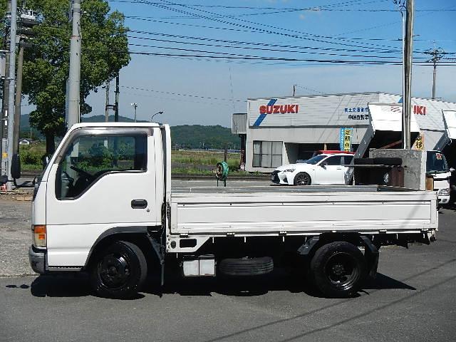 「その他」「エルフトラック」「トラック」「熊本県」の中古車4