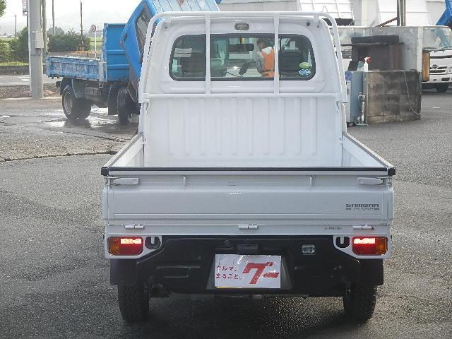 「スバル」「サンバートラック」「トラック」「熊本県」の中古車8