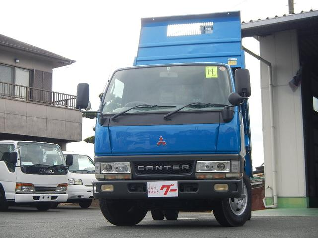 「その他」「キャンター」「トラック」「熊本県」の中古車3