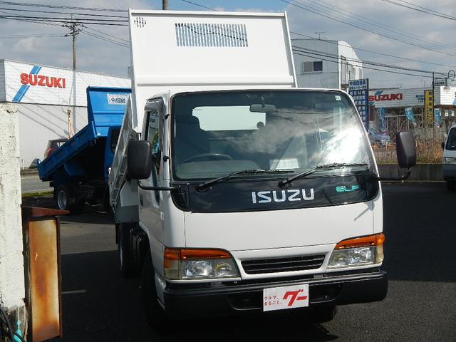 「その他」「エルフトラック」「トラック」「熊本県」の中古車3