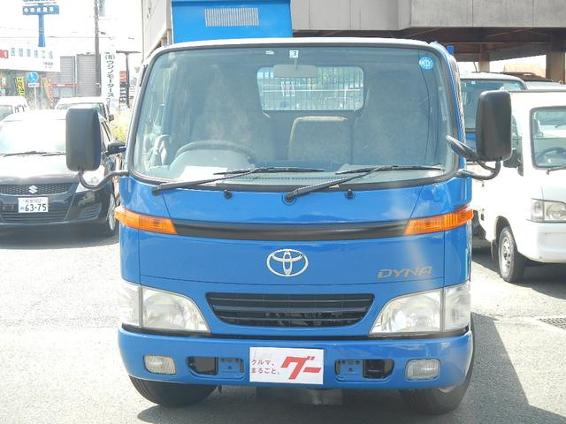 「トヨタ」「ダイナトラック」「トラック」「熊本県」の中古車17