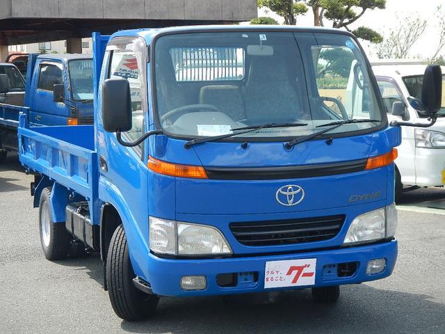 「トヨタ」「ダイナトラック」「トラック」「熊本県」の中古車18