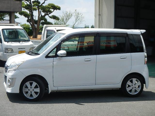 「スバル」「ステラ」「コンパクトカー」「熊本県」の中古車14