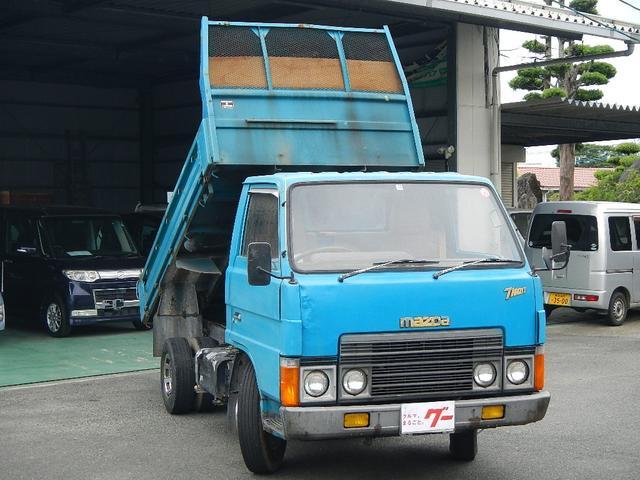 「マツダ」「タイタントラック」「トラック」「熊本県」の中古車3