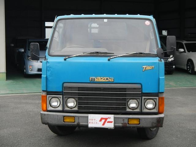 「マツダ」「タイタントラック」「トラック」「熊本県」の中古車13