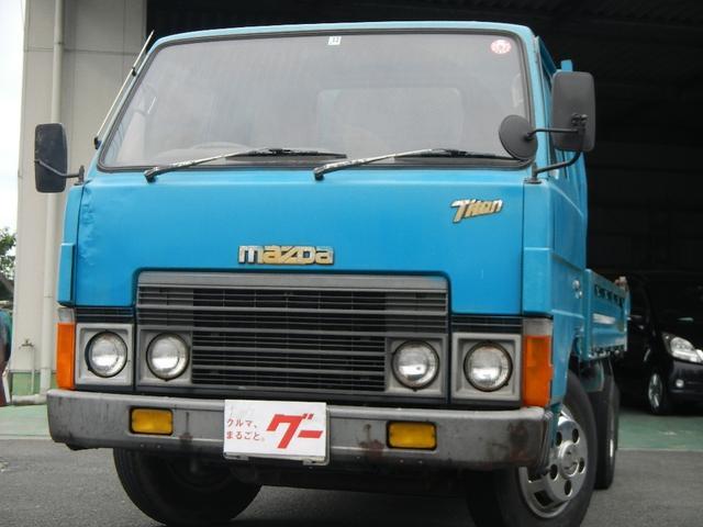 「マツダ」「タイタントラック」「トラック」「熊本県」の中古車14