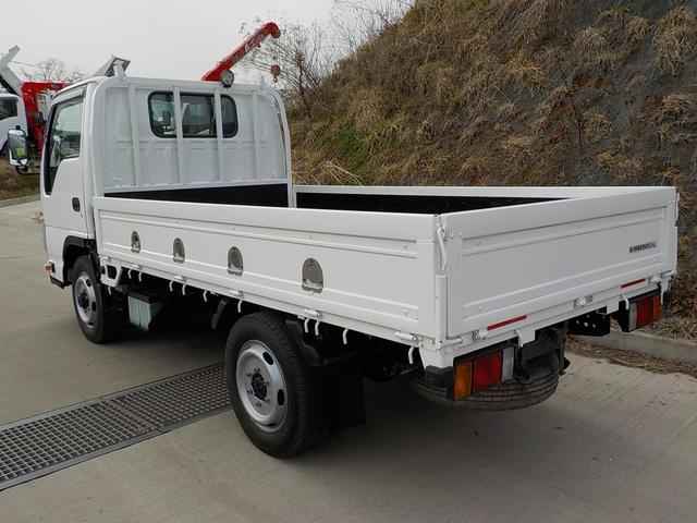 マツダ タイタントラック 3.0Dフルワイドロー4WDシングルタイヤ1.5t積5速MT