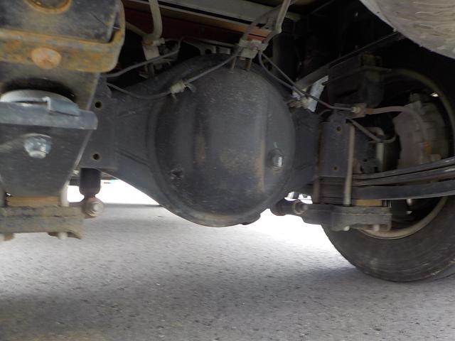 トヨタ ダイナトラック 2トン積平ボディ ジャストロー Wタイヤ10尺5速MT