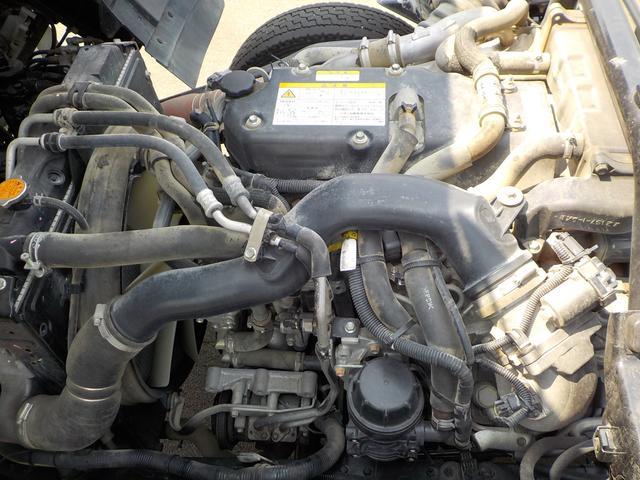 4t土砂ダンプ6速MT 極東(30枚目)