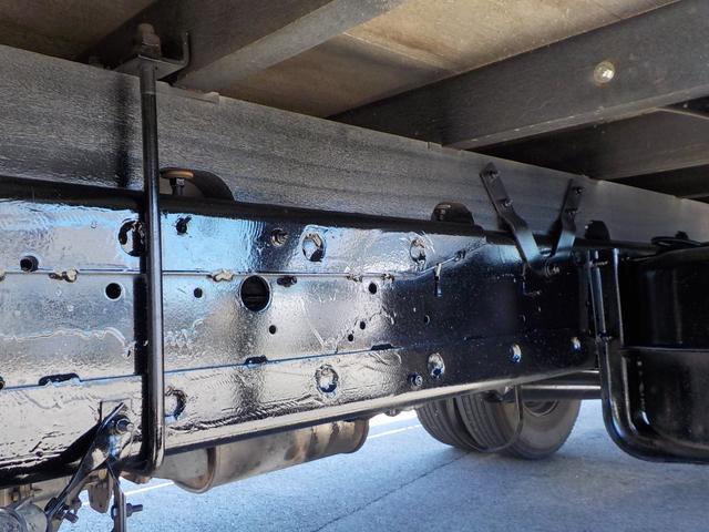 4tクレーン4段ラジコンフックイン 3ペダル6MT(33枚目)