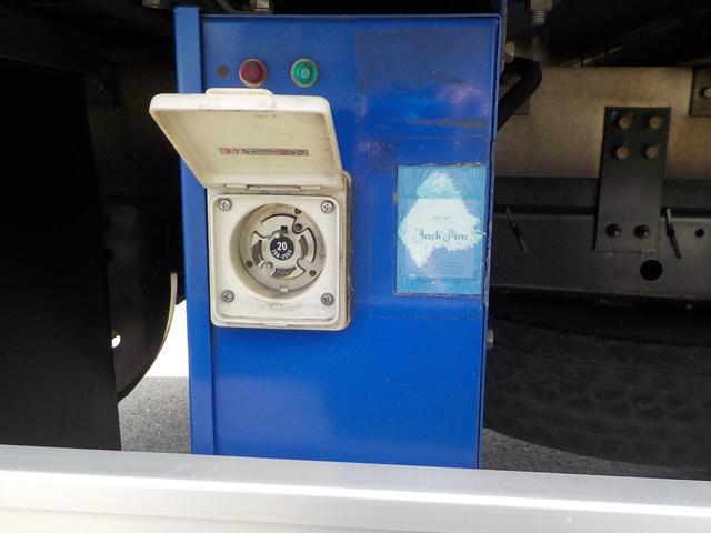 増トン冷凍中温 標準幅スタンバイ付(24枚目)