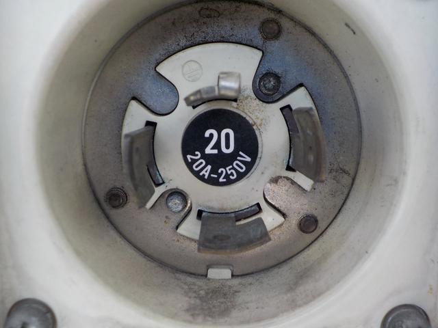 増トン冷凍中温 標準幅スタンバイ付(25枚目)