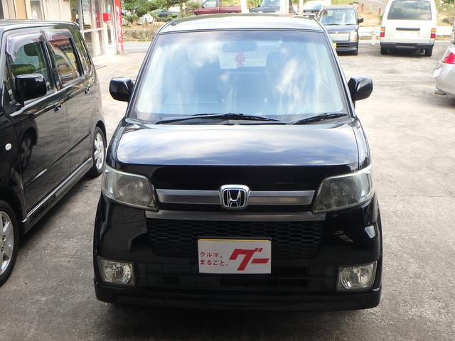「ホンダ」「ゼスト」「コンパクトカー」「鹿児島県」の中古車2