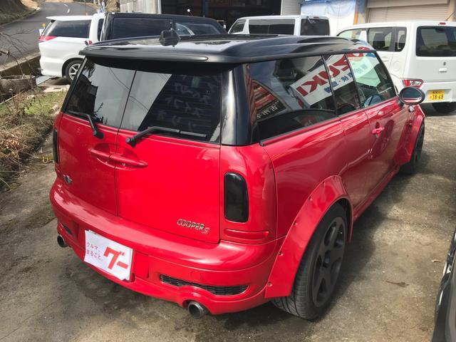 「MINI」「MINI」「ステーションワゴン」「鹿児島県」の中古車11