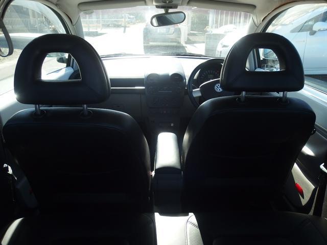 フォルクスワーゲン VW ニュービートル プラス サンルーフ 16インチAW キーレス