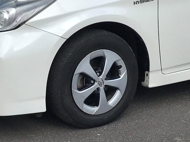 「トヨタ」「プリウス」「セダン」「宮崎県」の中古車3