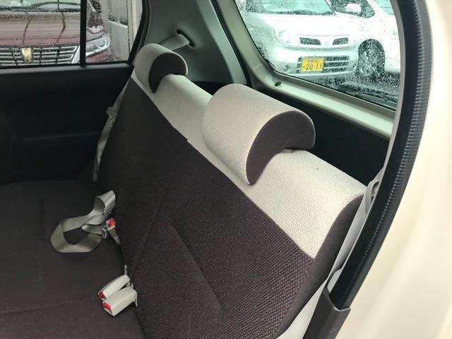 「トヨタ」「パッソ」「コンパクトカー」「宮崎県」の中古車11